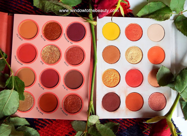 Colourpop Whatever taka sama jak Yes Please?