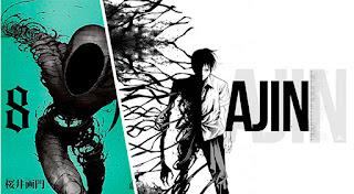 Ajin 2 – Todos os Episódios