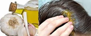 علاج تساقط الشعر نهائيا وجعلة أكثر قوة ونعومة