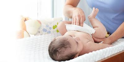 Bayi dan Balita: Tips Menjaga dan Merawat Kulit