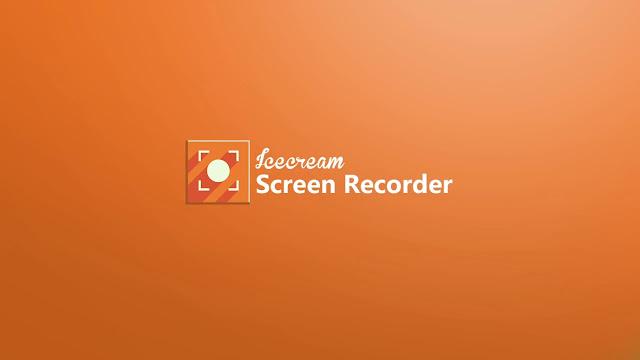 Phần mềm quay màn hình desktop IceCream Screen Recorder Pro 5.02 Crack vĩnh viễn