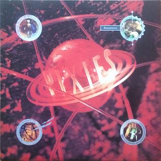 Pixies, Bossanova (1990)