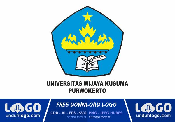 Logo Universitas Wijaya Kusuma