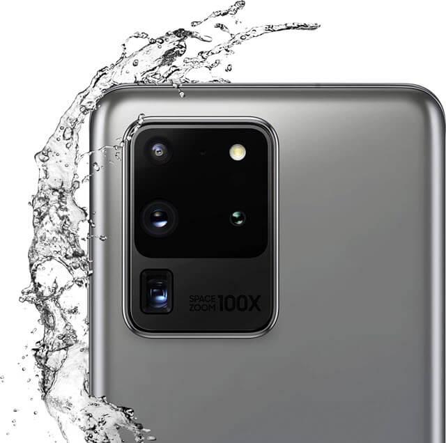 سعر Samsung Galaxy S20 Ultra