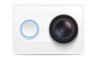 Description: Xiaomi Yi Action Cam sejutaan