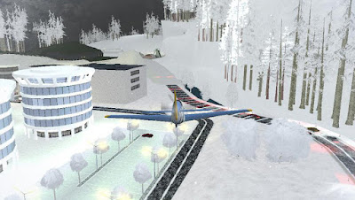 how to install gta san andreas snow mod