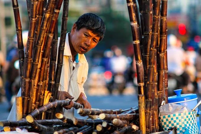 गन्ने का रस पीने के फायदे है बहोत से - पीना सुरु करे आज से - sugarcane - health - lifestyle