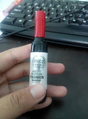 Lip Tint Waterproof