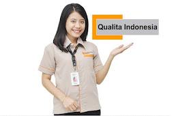 Lowongan Kerja Padang PT. Quality Indonesia April 2020
