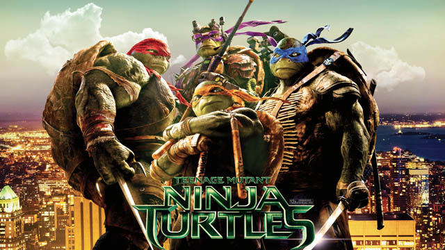Teenage Mutant Ninja Turtles Full Movie in Hindi Download Filmyzilla