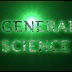 General Science - 1