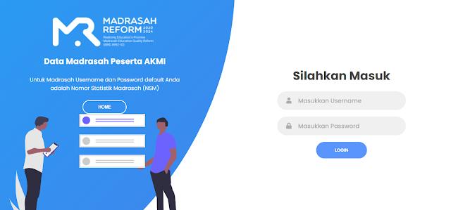 AKMI - Asesmen Kompetensi Madrasah Indonesia Akan di Laksanakan