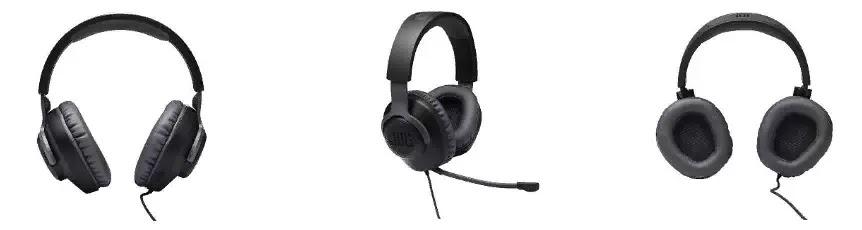 Навушники JBL Quantum 100