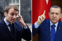 Hanya Erdogan yang Berani Sebut Mental Presiden Prancis Butuh Dirawat karena Islamofobia