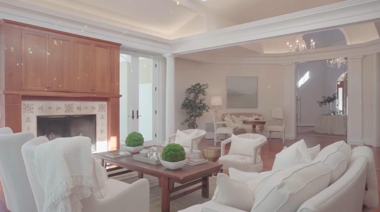 21 Interior Design Photos vs. 2408 Old Lynchburg Rd, Charlottesville, VA Luxury Mansion Tour