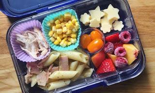 Makan Siang yang Merusak Cara Diet Alami yang Ampuh