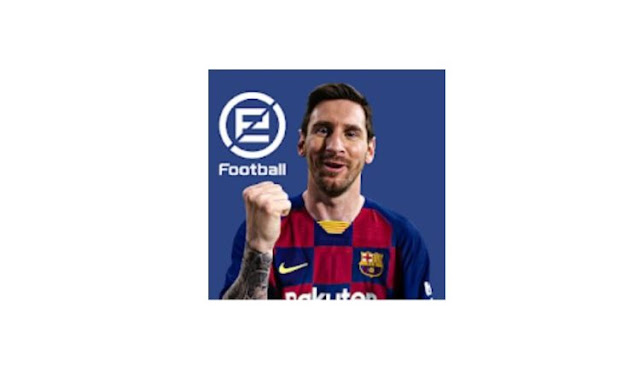 PES 2020 APK + Data OBB (EFootball 2020) Free Download
