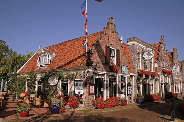Lugares para conhecer na Holanda_Edam