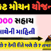 National Family Assistance Scheme (Sankat Mochan Yojana) all info