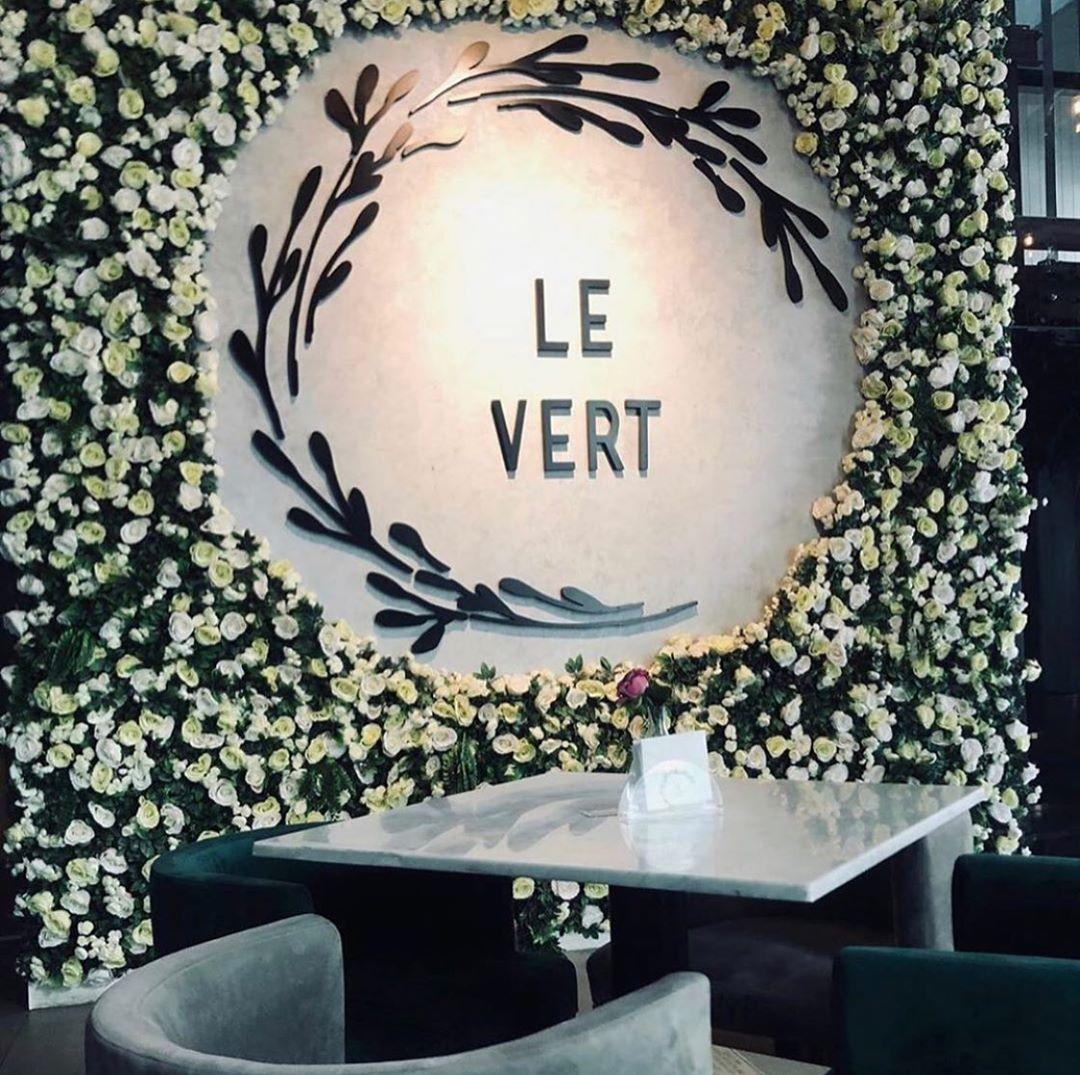 أسعار منيو وفروع ورقم مطعم لو فير Le Vert