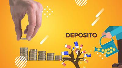 Investasi Deposito dari digibank by DBS