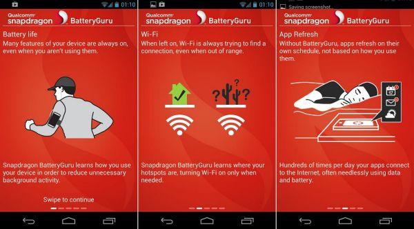 Aplikasi Penghemat Baterai Android Terbaru