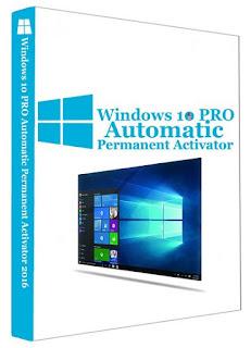 windows 10 permanent activator free download
