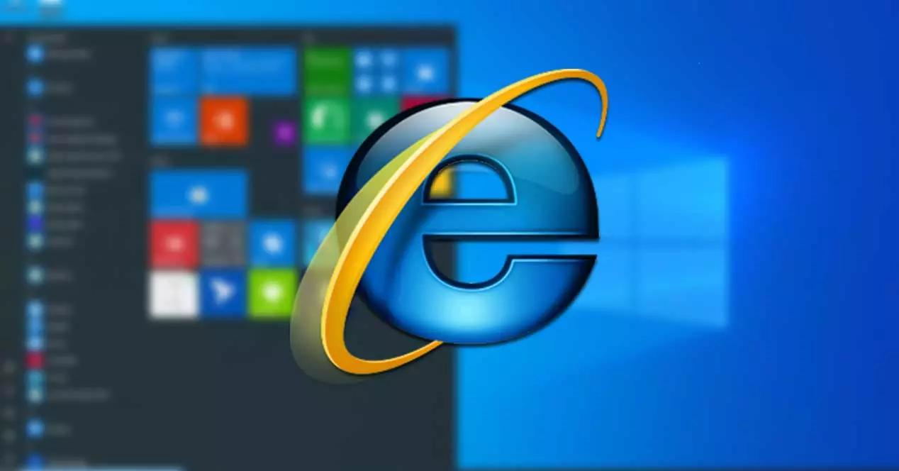"""شركة MICROSOFT توقف """"INTERNET EXPLORER"""" في يونيو 2022 في معظم إصدارات WINDOWS 10"""