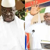 "Update!"" I am going nowhere"" Yayha Jammeh says in reaction to Adama Barrow's swearing in"