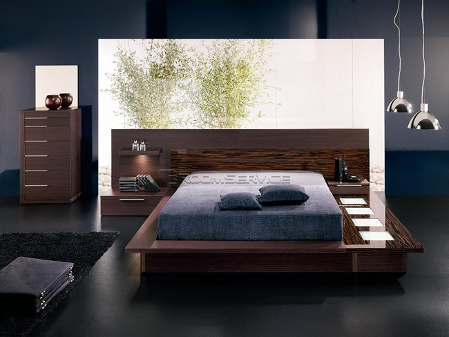 Exclusive bed designs simple home decoration for Exclusive bedroom designs