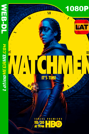 Watchmen (Serie de TV) Temporada S01E05 (2019) Latino HD WEB-DL 1080P - 2019