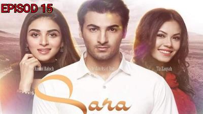 Tonton Drama Sara Sajeeda Episod 15