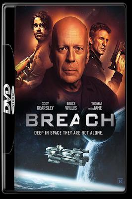 Breach [2020] [DVD R1] [Latino]