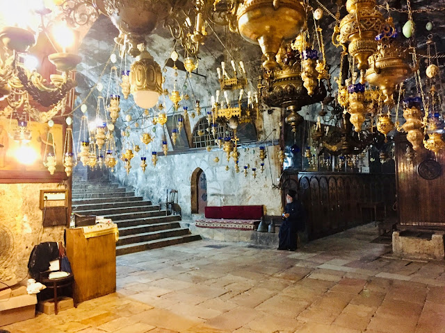 Tomb of the Virgin Mary (Jerusalem)