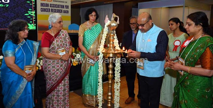 Incidence of cancer to double by 2040: WHO official