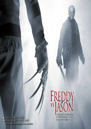 Freddy Vs Jason 2003 Dual Audio 480p,720p BluRay x264 [Hindi – English] ESubs