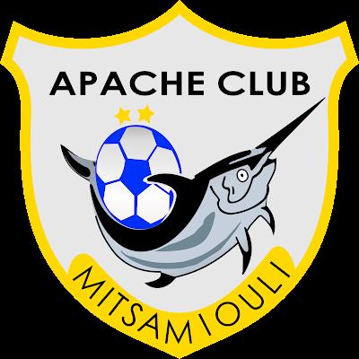 APACHE CLUB