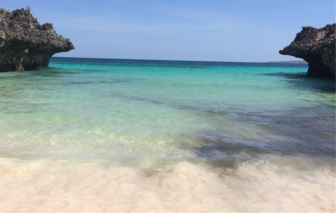 laviti beach