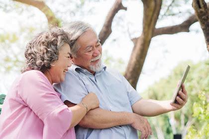 Hidup Tenang Hingga Masa Tua karena Asuransi Jiwa