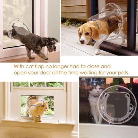 Best Insulated Energy Efficient Dog Door
