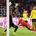 """Bayern de Munique atropela o Borussia Dortmund no """"Der Klassiker"""" em sábado recheado de gols"""