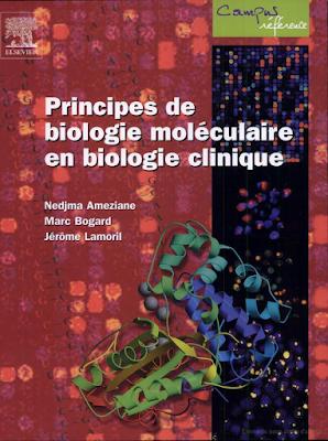 Livre Principes de biologie moléculaire en biologie clinique PDF à Télécharger