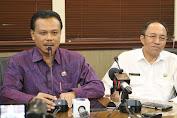 Warga Negara Asing Positif Covid-19 Meninggal di RSUP Sanglah Sudah Dikremasi
