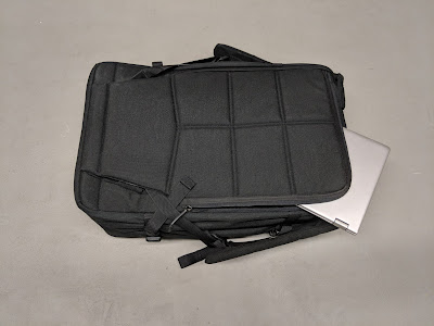 GORUCK GR3 Laptop Pocket