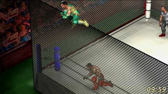 fire-pro-wrestling-world-pc-screenshot-www.ovagames.com-3