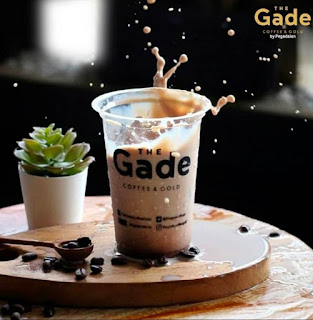 kopi kekinian