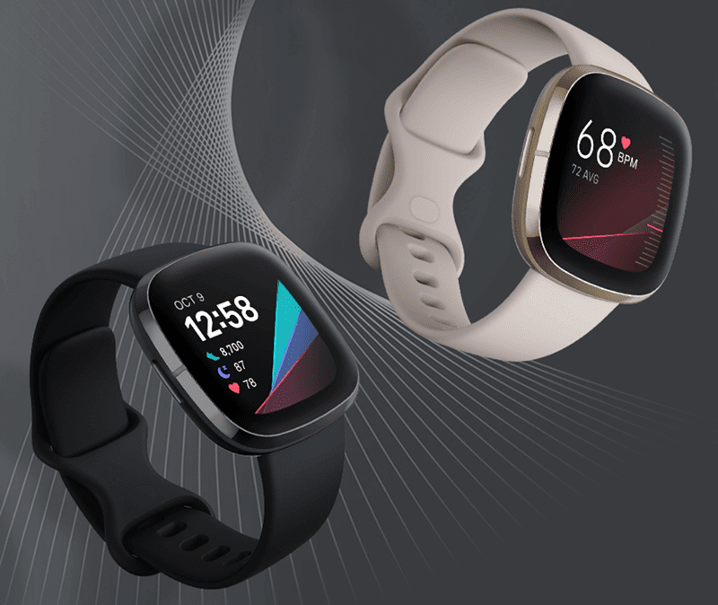Fitbit launches Sense with stress sensor, Versa 3, and Inspire 2 fitness watches