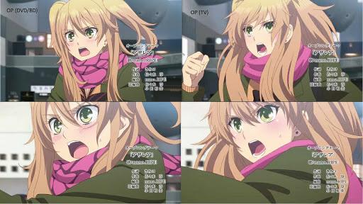 Apa Itu Anime BD ? Maka Inilah Penjelasan Nya
