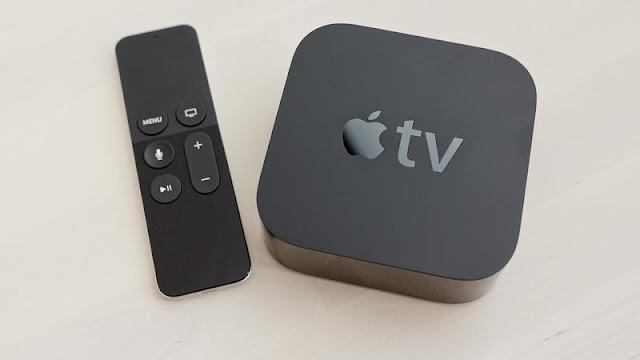 10. Apple TV (fourth-gen)