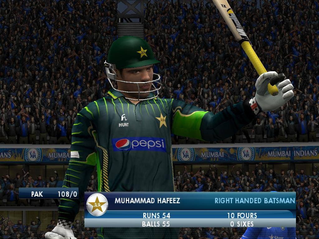 EA SPORTS CRICKET 2017 Game - Free Download Full Version ...